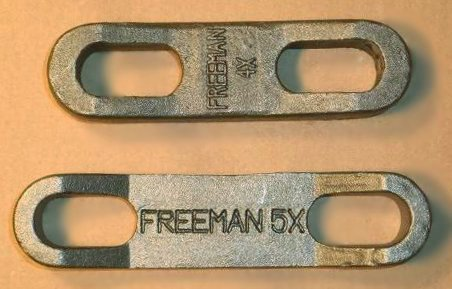 The Freeman Co